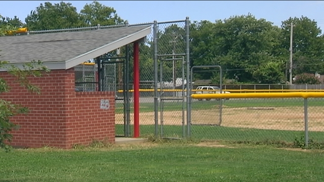 Bosse Softball Equipment Stolen
