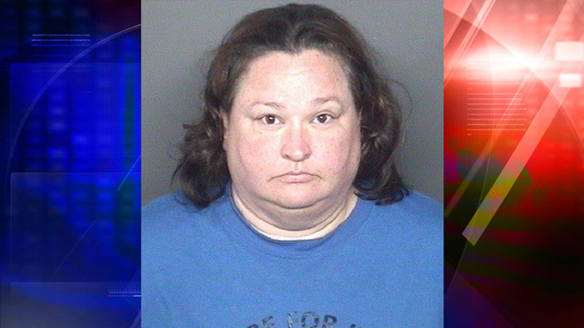 Home Care Worker Charged With Abusing Special Needs Child