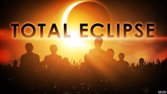 How to Watch the Solar Eclipse Without Damaging Your Eyes