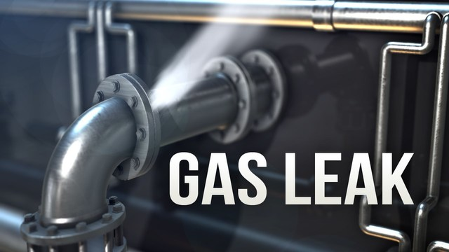 Possible Gas Leak Being Investigated in Henderson