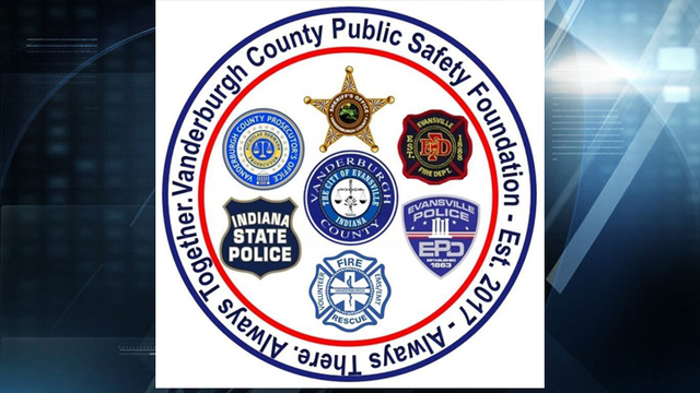 Public Safety Appreciation Ceremony Being Held Wednesday