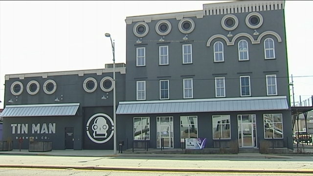 Tin Man Tasting Room to Reopen