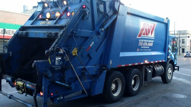 Henderson Changes Trash Pickup Schedule for Labor Day