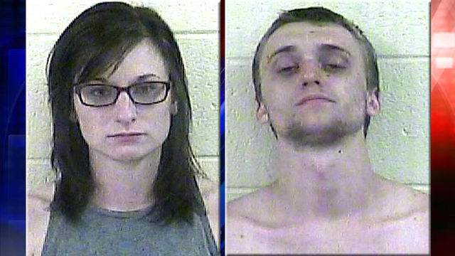 JPD: Police Respond to Domestic, Couple Resists Arrest