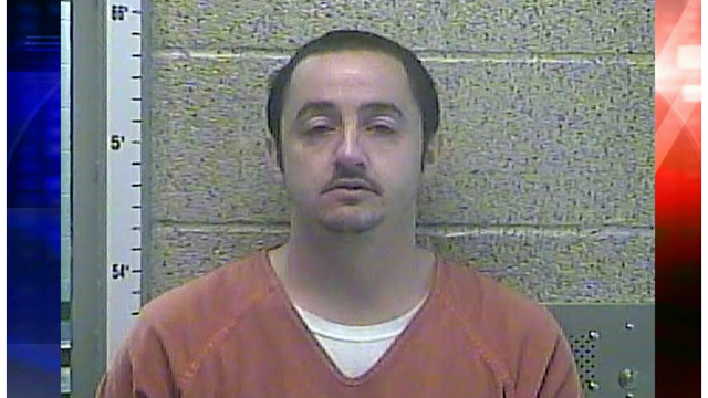 Owensboro Man Arrested On Gun, Drug Charges