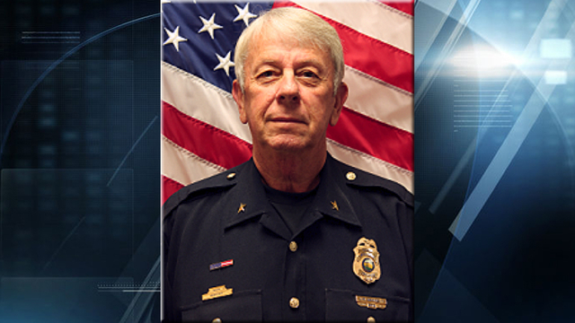Jasper Mayor Announces Funeral Procession Route for JPD Chief