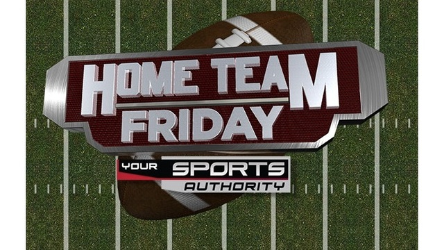 Home Team Friday: Week 4 Scores