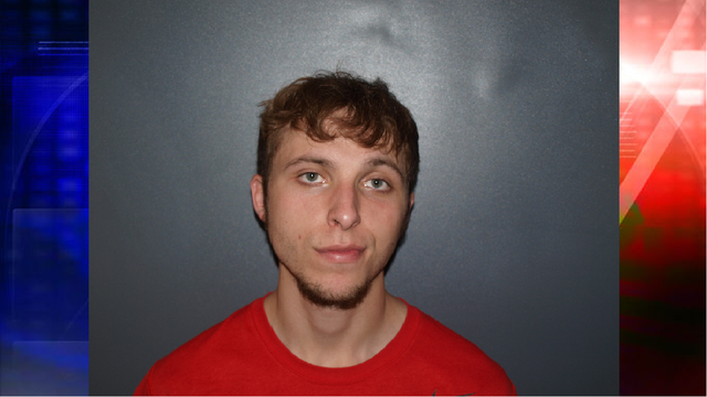 Spencer Co. Charged with Intimidating with Molotov Cocktail