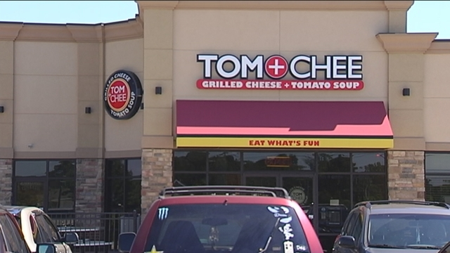 Tom+Chee to Close