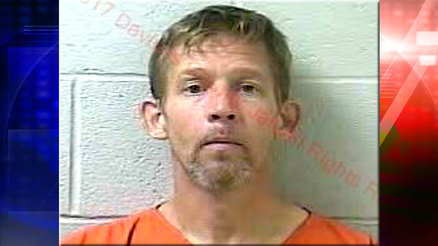 Owensboro Man Charged with Possession of Meth