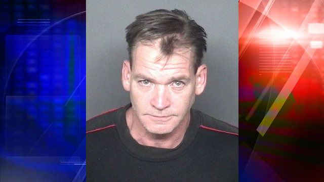 Man Accused of Giving Juveniles Alcohol, Attempted Rape