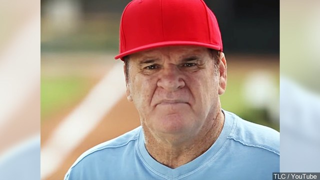Pete Rose 'Meet and Greet' Taking Place in Owensboro