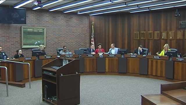 Evansville City Council Considering Tax Hike, Denies County Input