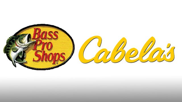 Bass Pro Shops Merges with Cabela's