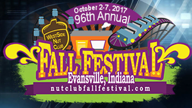 Some Changes Coming for Fall Festival Parade