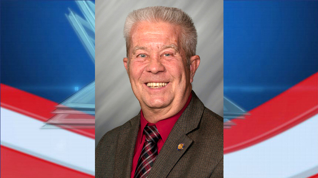 Ron Bacon files for re-election
