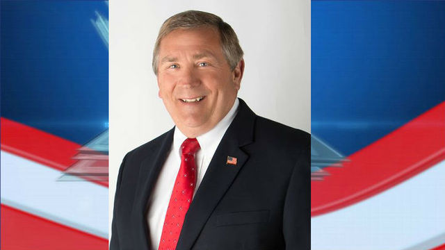 Vanderburgh Co. Commissioner Running for Indiana House Seat
