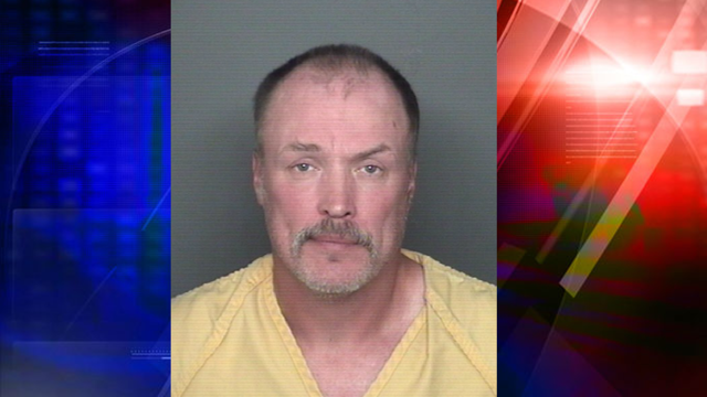 Man with prior attempted murder charge arrested again for same charge