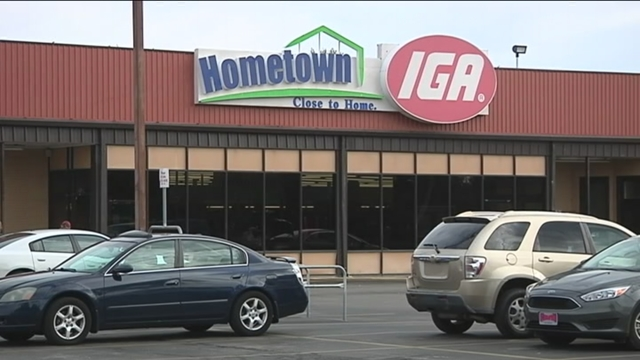 Owensboro IGA to become Priceless Foods