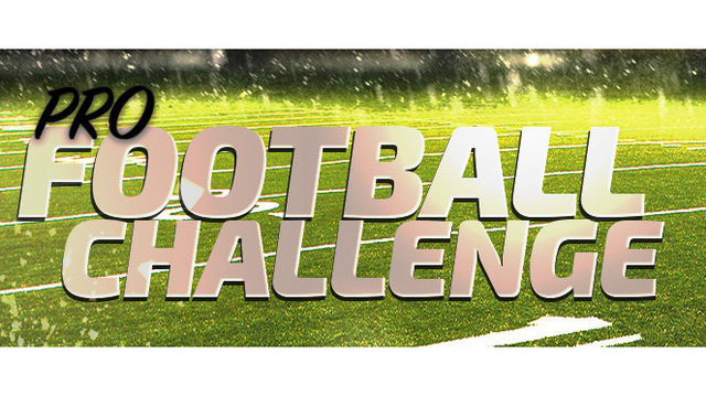 Pro Football Challenge Contest Rules