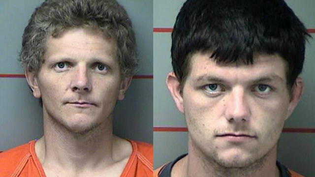 KSP searching for two suspects in Grayson County murder