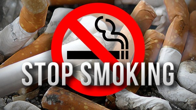 Healthcare workers offered free tobacco training