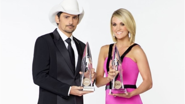 CMA Awards: How the voting works