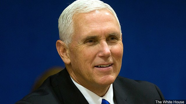 Vice President Pence to visit Indiana
