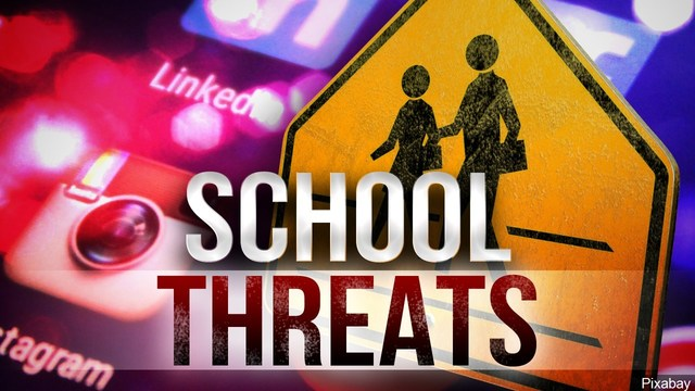 Deputies say there is no active threat against the South Gibson School District