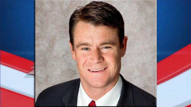 Sen. Todd Young says Roy Moore should drop out of race