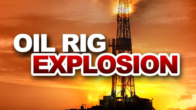 One person seriously hurt in White County oil well explosion