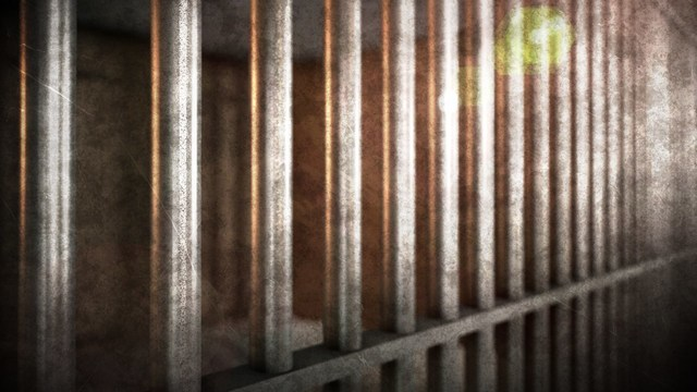Officers Attacked, Ky. State Penitentiary On Lockdown