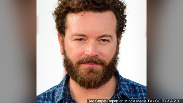 Danny Masterson accused for the fifth time of rape