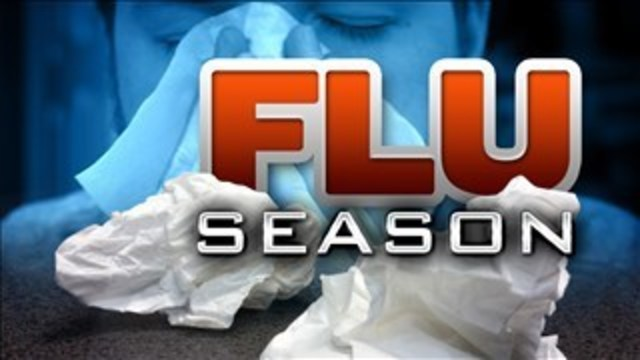 Two child flu deaths reported in Kentucky