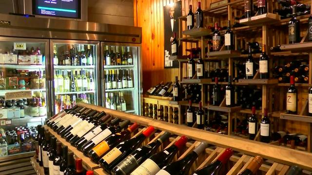 Senate passes bill allowing Sunday alcohol sales