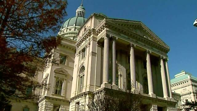 Indiana Senate passes feticide bill; CBD bill moves forward