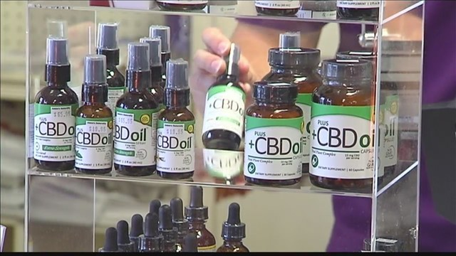 Legislature gives approves cannabis oil bill
