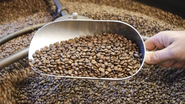 Coffee may soon come with cancer warnings