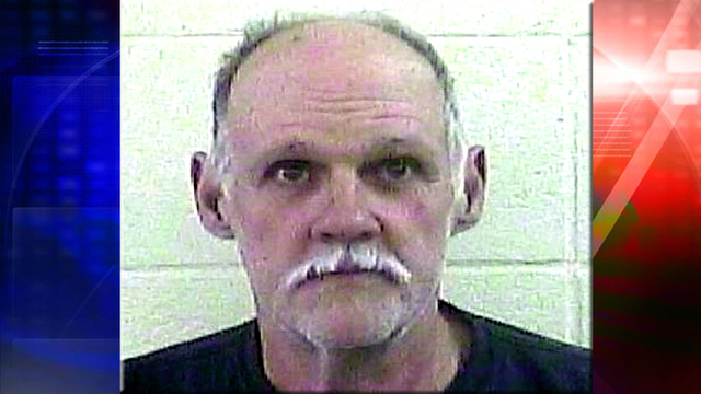 Frenchburg man arrested for possession after traffic stop