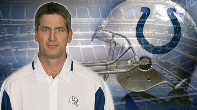 Eagles' Frank Reich to be next coach of Colts