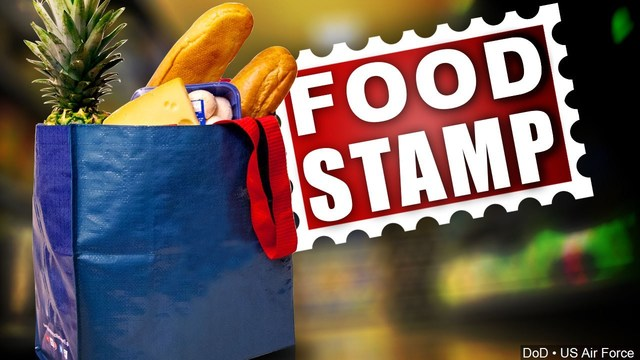 Some SNAP benefits could be replaced with food boxes