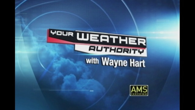 Wayne's Detailed Forecast - Click HERE