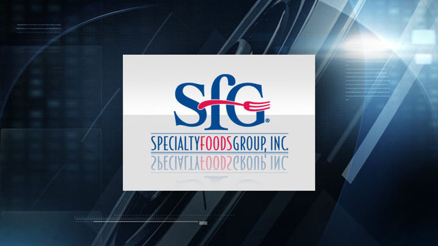 Indiana Company Reaches Agreement To Buy Specialty Foods Group