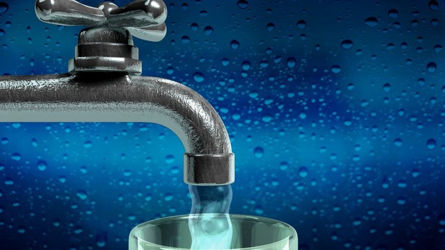 Public comment on proposed water rate increase
