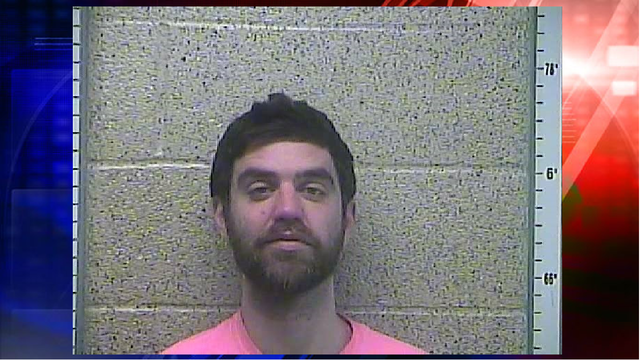 Henderson Man Charged with Forgery
