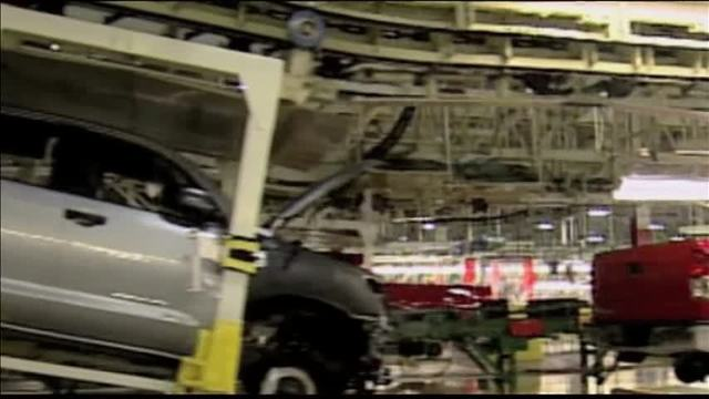 Toyota Investing Over $1 Billion In Georgetown, KY Plant