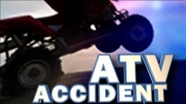 Man dies from injuries in ATV accident