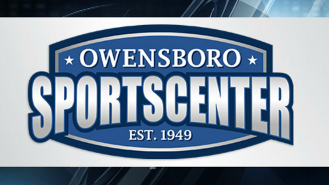 New Owensboro Sportscenter Website Up and Running