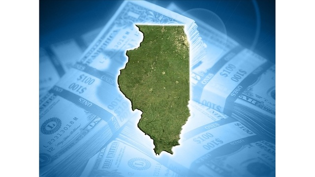 Gov. Rauner signs Fiscal Year 2019 budget plan