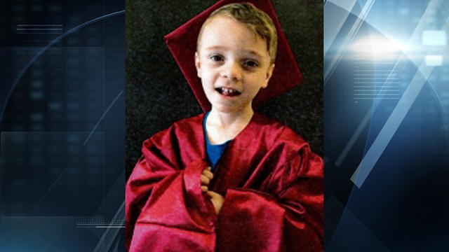 Services Planned for Seth Fulkerson